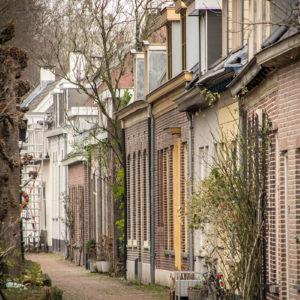 Minstraat, Asperen (foto Studio Finton)