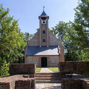 De Eilandkerk