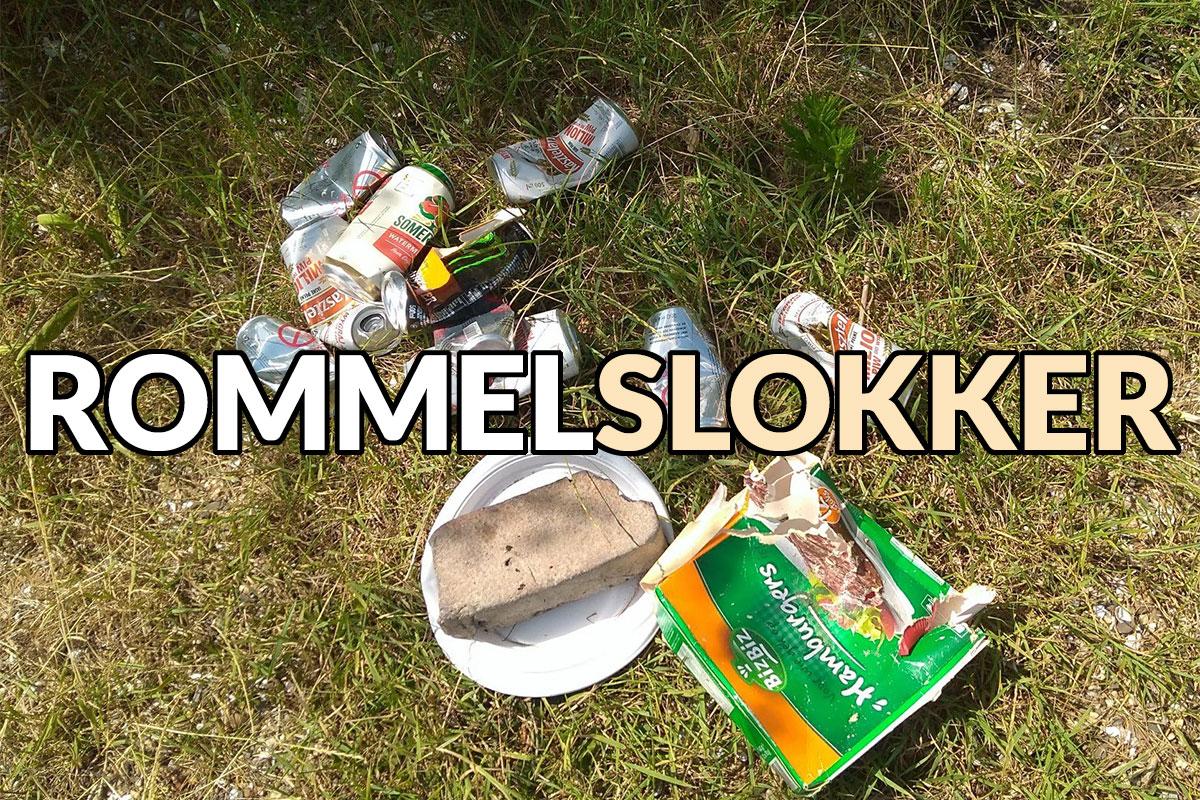 Rommelslokker