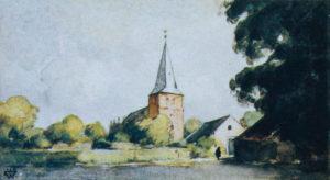 Kerk te Drempt