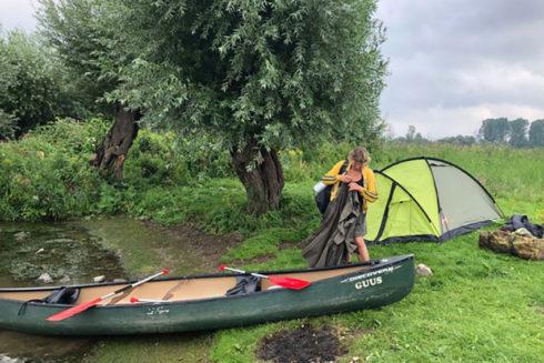 Ga Mee Met Ri4daagse Expeditie West, 26-29 September 2019