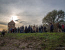 Eerste 'Mauritstoren' Keert Terug Aan De Waal