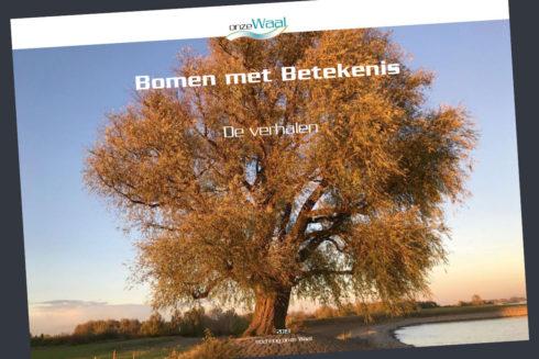 De Mooiste Verhalen Over 'Bomen Met Betekenis'