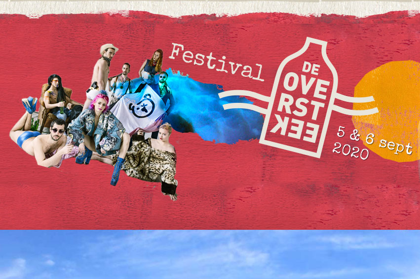 Festival de Oversteek