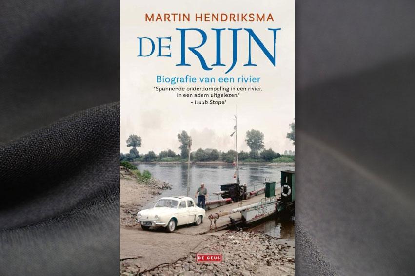 De Rijn, Biografie Van Een Rivier