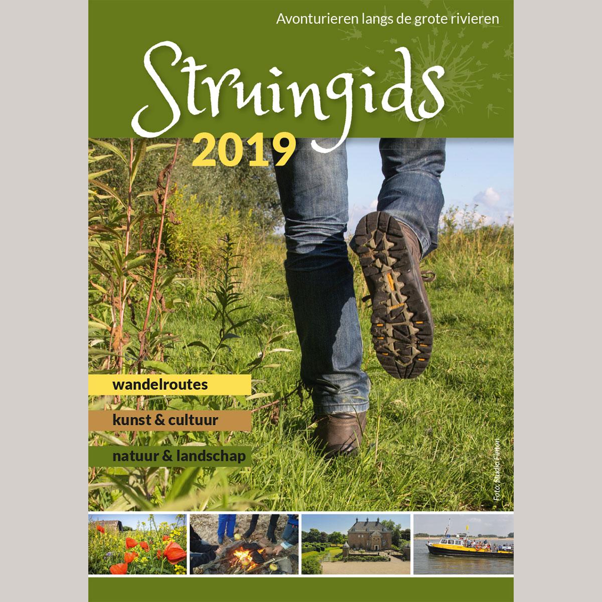 Struingids 2019 (max. 1 P.p.)