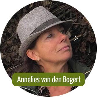 Annelies van den Bogert