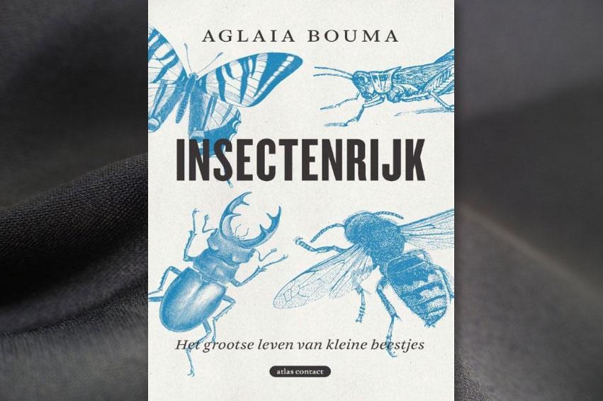 Aglaia Bouma - Insectenrijk