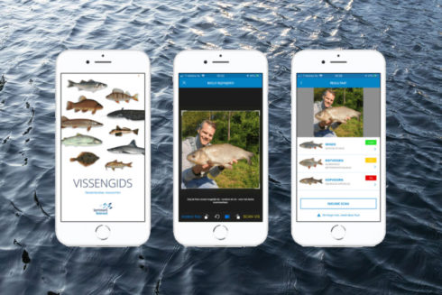 Vissengids App