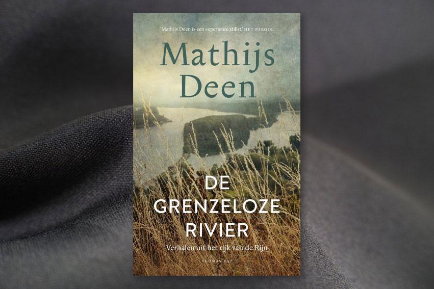De Grenzeloze Rivier Bestellen, Mathijs Deen